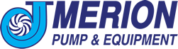 Merion Pump & Equipment Logo